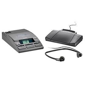 Philips LFH 720T mini dictation transcription kit
