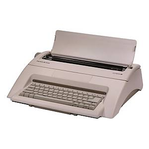 Olympia Carrera Delux Typewriter 13 inch