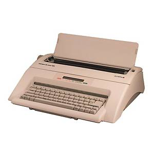 Olympia Carrera Deluxe MD Typewriter 13 inch