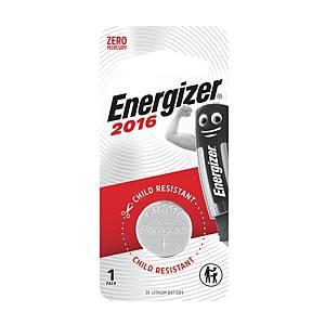 ENERGIZER ถ่านกระดุมลิเธียม ERC2016