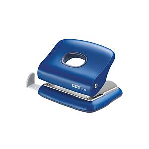 RAPID FC20 PAPER PUNCH BLUE
