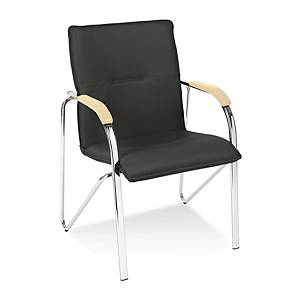 SAMBA CHAIR BLK