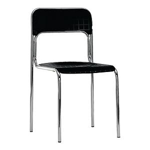 CORTINA CHAIR BLK