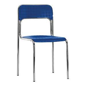 Krzesło NOWY STYL Patio, niebieskie