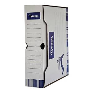 IMPEGA PACKING BOX C/BOARD 100MM
