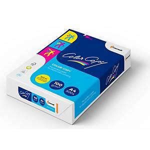 Farblaserpapier Color Copy A4, 100 g/m2, weiss, Pack à 500 Blatt
