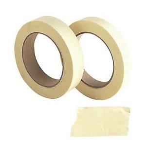 Lyreco Masking Tape 3 inch x 30yd