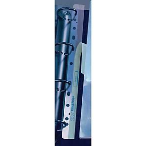 3L arkistoseläke 8802 A5 125mm, 1 kpl=100 seläkettä