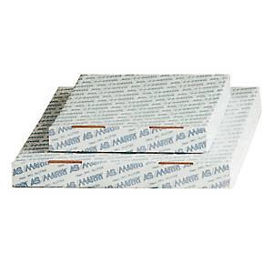 Fogli carta plotter opaca bianca AS MARRI A1 90 g/mq 59,4 x 84,1 cm - conf. 125