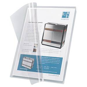 3L 11051 self laminating cards A4 - pack of 10