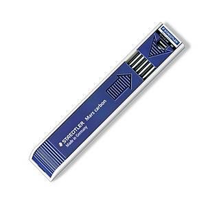 스테들러 STAEDTLER 200 홀더심 2mm HB 12본입 (12개 구매 시 다스구성)