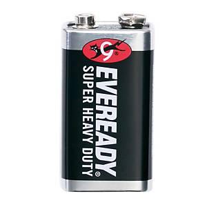 EVEREADY 1222 Carbon Zinc Battery 9V