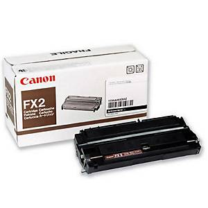 Canon FX-2 Toner Cartridge Black