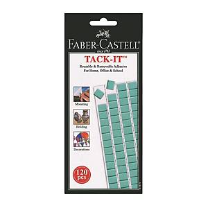 Faber-Castell Tack-it Adhesive Gum 75g