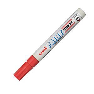 Uni Paint Marker PX-20 2.2-2.8mm Red