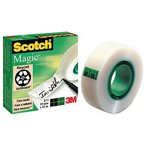 Tape Scotch Magic 810, 12 mm x 33 m