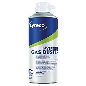 Lyreco Invertible Air Duster 200Ml Can