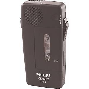 Diktiergerät Philips Classic Pocket Memo 388