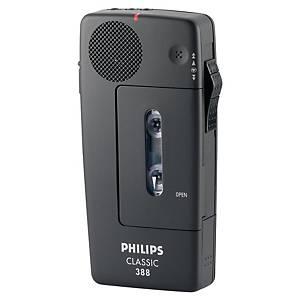 Philips Pocket Memo LFH0388 Mini Dictation Machine