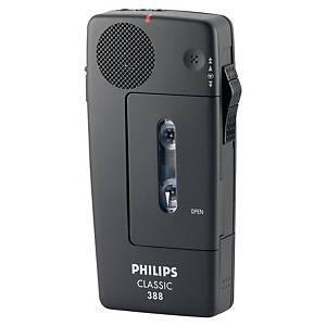 Philips LFH 388 analoge dictafoon
