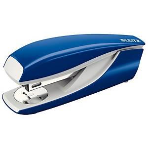 Agrafeuse Leitz 5502, capacité 30feuilles, bleu