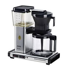 Moccamaster KBG962 AO kahvinkeitin