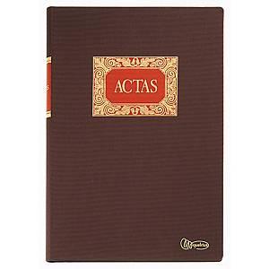 Libro de actas Dohe - folio natural - 100 hojas