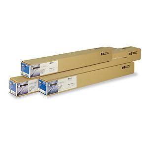 "Rolo papel para plotter HP Bond Q1396A - 24"" - 80 g/m²"