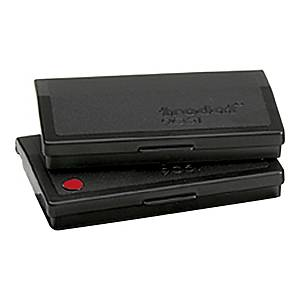 TRODAT 9053 STAMP PAD 160x90MM RED