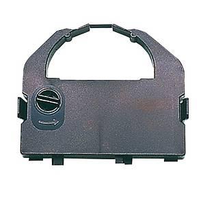 Cinta matricial compatible para Epson EX-800/1000- nailon - negro
