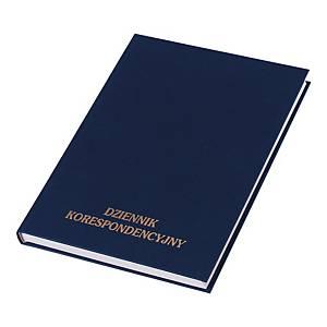 CORRESPONDANCE BOOK HARDBACK