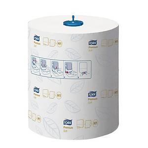Tork Matic Auto Cut 120016 papírtörlő tekercs, fehér, 2 rétegű