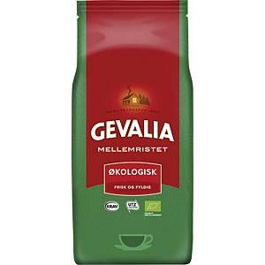 Filterkaffe Gevalia økologisk, 400 g