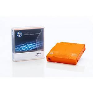 Cartucho de limpieza LTO HP C7978A