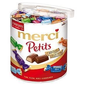 Merci Petits, assort., boîte de 1kg