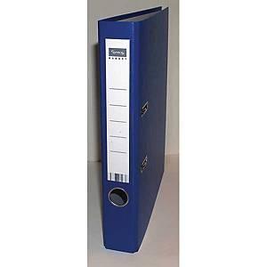 Lyreco Budget mappi A4 50mm sininen