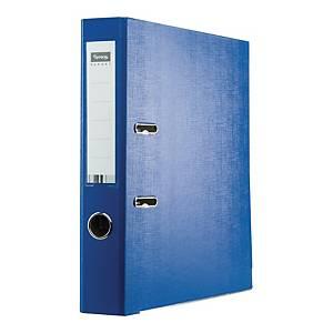 LEV AR FILE A4 50MM IMPEGA BUDGET BLUE