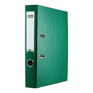LEV AR FILE A4 50MM IMPEGA BUDGET GREEN