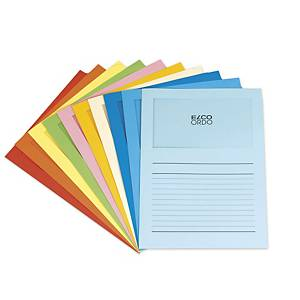 Organisationsmappe Elco Ordo Classico 29488, bedruckt, ass., Pk. à 100 Stk.