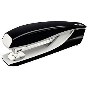 Agrafeuse robuste full-strip Leitz 5504 New NeXXt, noire, 40 feuilles