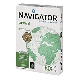 NAVIGATOR 네비게이터 복사용지 A4 80g(박스판매/1박스-5권)