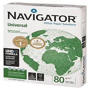 NAVIGATOR 네비게이터 복사용지 A3 80g(박스판매/1박스-5권)
