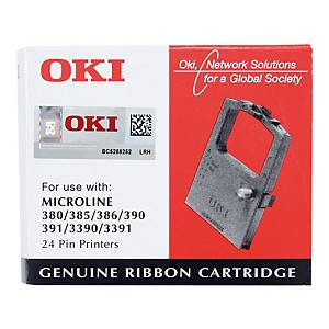 Oki 2569 Original 2455RN 9002309 Ribbon