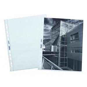 Buste a perforazione universale Favorit  L ORIGINALE  22x30 cm lucide -conf. 25