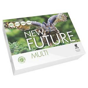 Papier pour photocopieur New Future Multi A5, 80 g/m2, blanc, paq. 500feuilles
