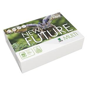 Multifunktionspapir New Future Multi, A5, 80 g, pakke a 500 ark