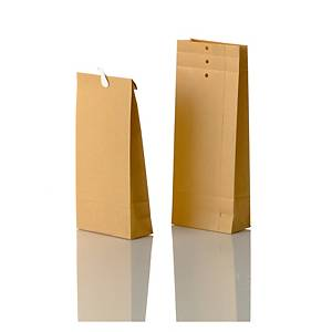 Prøvepose ProPac nr. 3, 125 x 290 x 40 mm, 100 g
