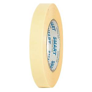 DOUBLE-SIDED TAPE 19MMX50M TRANSP