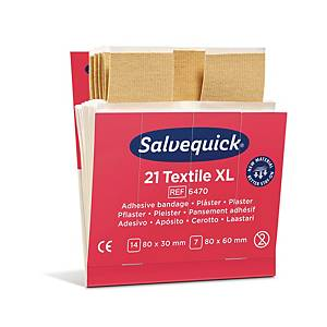 BX126 SALVEKVICK 6470 TEXTILE PLASTER