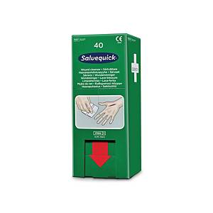 BX40 CEDERROTHS 3227 MOIST CLEAN WIPES